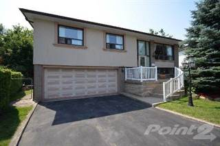 Residential Property for sale in Marla Crt Richmond Hill Ontario, Richmond Hill, Ontario, L4C 2R9