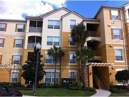 Residential Property for sale in 3338 ROBERT TRENT JONES DRIVE 30304, Orlando, FL, 32835
