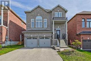 Single Family for sale in 136 JEWEL HOUSE LANE, Barrie, Ontario, L4N6E1