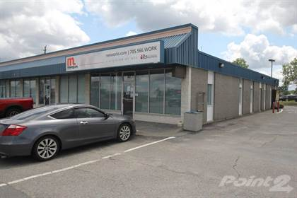 Commercial for rent in 875 Notre Dame, Greater Sudbury, Ontario