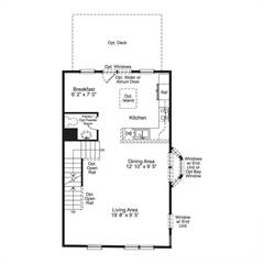 Multi-family Home for sale in 7703 Allenwood Court, Glen Burnie, MD, 21061