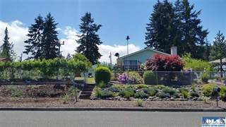 Single Family for sale in 1236 W 15th St., Port Angeles, WA, 98363