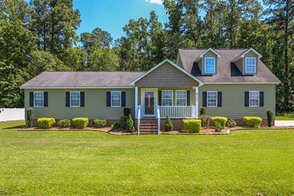 Residential Property for sale in 4161 Middle Road, Trenton, NC, 28585