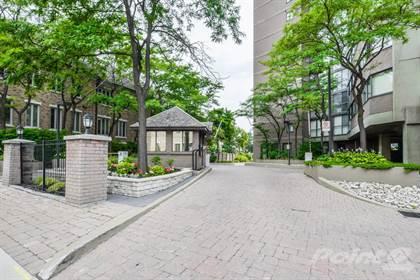 Condominium for rent in 4235 Sherwoodtowne Blvd, Mississauga, Ontario, L4Z1W3