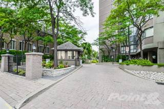 Condo for rent in 4235 Sherwoodtowne Blvd, Mississauga, Ontario, L4Z1W3