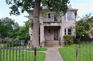 Multi-family Home for sale in 625 N Marsalis Avenue, Dallas, TX, 75203