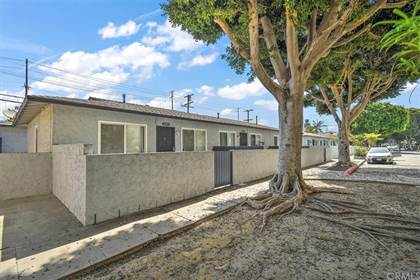 Multifamily for sale in 4140 Tuller Avenue, Culver City, CA, 90230