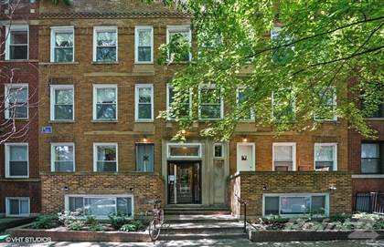 Apartment for rent in 5432-44 S. Woodlawn Ave., Chicago, IL, 60615