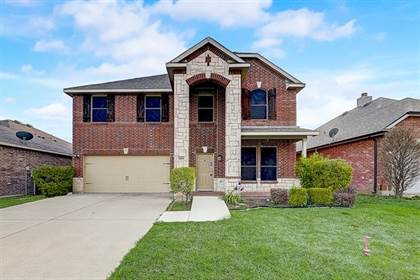 Residential Property for sale in 5859 Misty Breeze Drive, Fort Worth, TX, 76179