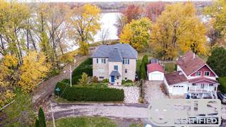 Residential Property for sale in 3891 Rue St-Mathieu, Fabreville, Quebec, H7P1A9