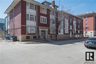 Condo for sale in 350 Qu'appelle AVE, Winnipeg, Manitoba