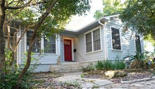 Single Family for sale in 3413 Hillview Rd, Austin, TX, 78703