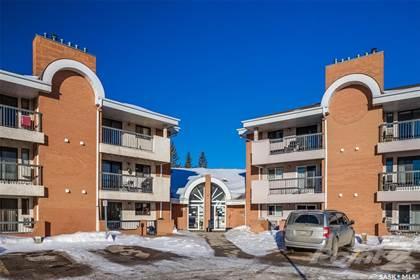 Condominium for sale in 209B Cree PLACE 314, Saskatoon, Saskatchewan, S7K 7Y9