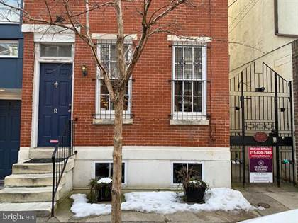 Residential Property for sale in 334 QUEEN STREET B, Philadelphia, PA, 19147