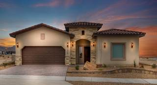 Residential Property for sale in 14916 Hunters Grove, El Paso, TX, 79938