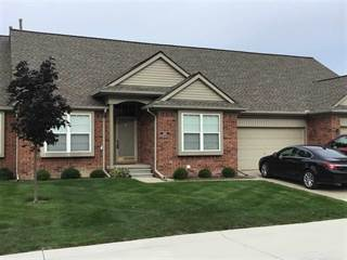 Condo for sale in 5685 Victory Circle, Sterling Heights, MI, 48310