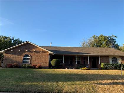 Residential for sale in 6429 Whitehall Drive, Oklahoma City, OK, 73132