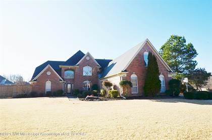 Residential Property for sale in 1967 Mallard Cove, Southaven, MS, 38672