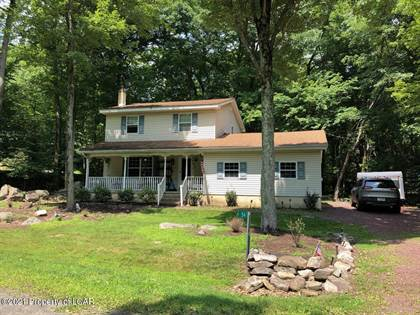 Residential Property for sale in 54 Fairway Lane, Gouldsboro, PA, 18424