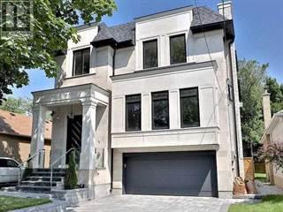 Photo of 110 MCGILLIVRAY AVE, Toronto, ON