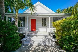 Single Family for sale in 1407 Petronia Street, Key West, FL, 33040
