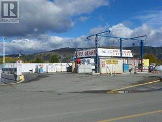 Comm/Ind for sale in 295 HWY 3E, Princeton, British Columbia, V0X1W0