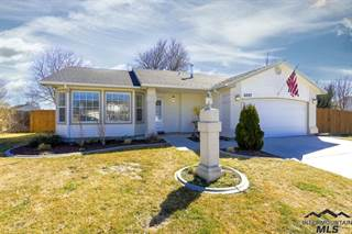 Single Family for sale in 2017 E Explorer Pl, Nampa, ID, 83686