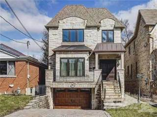 Residential Property For Sale In 148 Parkview Ave Toronto Ontario