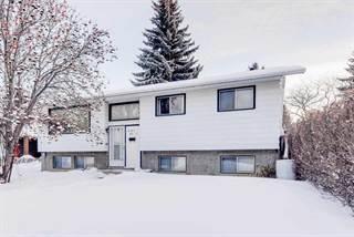 Single Family for sale in 2121 85 ST NW, Edmonton, Alberta, T6K2G1