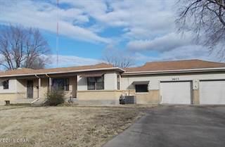 Single Family for sale in 1603 Roosevelt Avenue, Joplin, MO, 64801