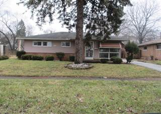 Single Family for sale in 3063 Nottingham Avenue, Markham, IL, 60428