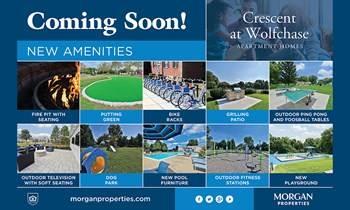 Apartment for rent in 7819 Crescent Ridge Ln, Memphis, TN, 38133