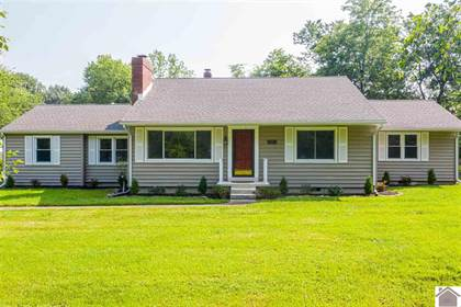 Residential Property for sale in 840 N 37th St, Paducah, KY, 42001