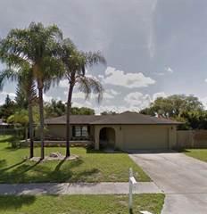 Single Family for sale in 1673 GEORGETOWNE BOULEVARD, Sarasota, FL, 34232