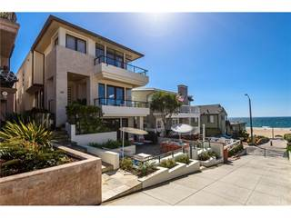 Single Family for sale in 120 5th Street, Manhattan Beach, CA, 90266