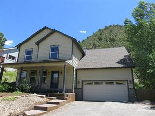 Residential for sale in 633 E 1st Street, New Castle, CO, 81647