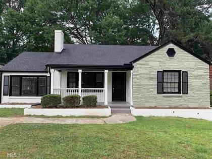 Residential Property for sale in 855 Sylvan Place, Atlanta, GA, 30310