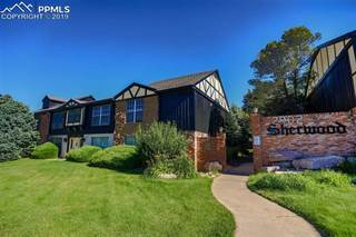 Condo for sale in 2902 Airport Road 203, Colorado Springs, CO, 80910
