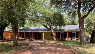 Single Family for sale in 1609 Woodridge Drive, Abilene, TX, 79605
