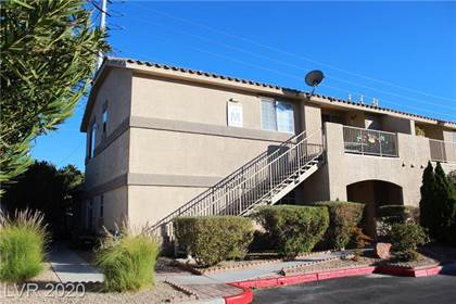 Residential Property for sale in 1401 Michael Way 113, Las Vegas, NV, 89108