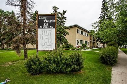 Single Family for sale in 2211 19 ST NE 347, Calgary, Alberta