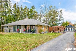 Single Family for sale in 600 Big Bay Point Road, Barrie, Ontario, L4N3Z8