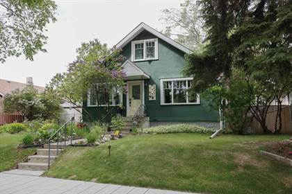 Single Family for sale in 11338 66 ST NW, Edmonton, Alberta, T5B1H6