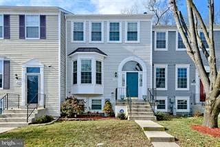 Townhouse for sale in 14702 MCKNEW ROAD, Burtonsville, MD, 20866