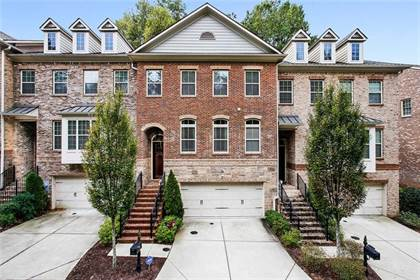 Residential Property for sale in 1217 Apperley Place, Sandy Springs, GA, 30350