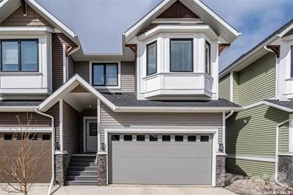 Condominium for sale in 3230 11th STREET W, Saskatoon, Saskatchewan, S7M 5M4