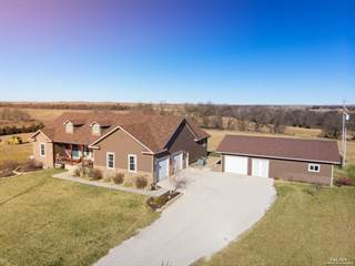 Single Family for sale in 408 Pheasant Court, Tescott, KS, 67484