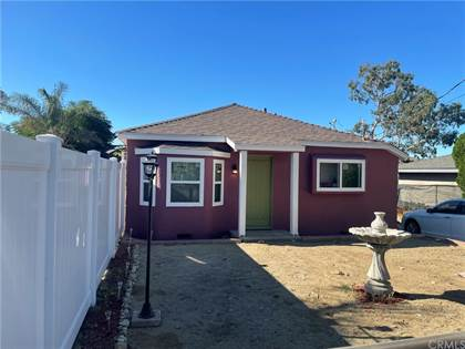 Multifamily for sale in 15635 Curtis Avenue, Fontana, CA, 92336