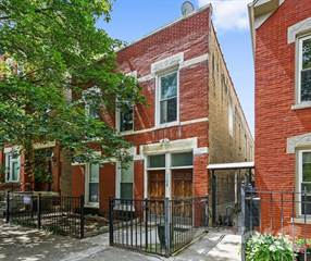 Apartment for rent in 1106 N. Hermitage Ave., Chicago, IL, 60622