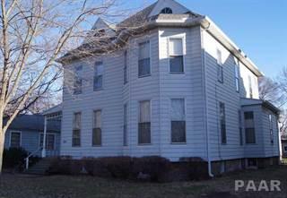 Multi-family Home for sale in 808 NE MONROE Street, Peoria, IL, 61603